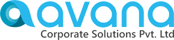 Aavana Corporate solution logo