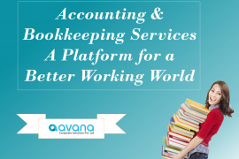 accounting bookkeeping services