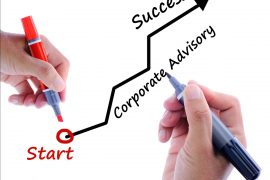 Corporate Advisory